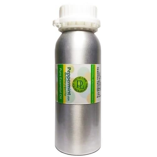 PL 歐薄荷純精油 250ml。Peppermint USA