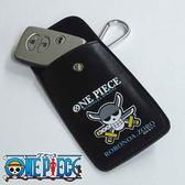 車之嚴選 cars_go 汽車用品【CE28】日本 ONE PIECE 航海王/海賊王 索隆 遙控器 鑰匙 收納包