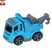可愛小車:拖車