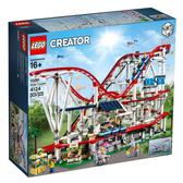 10261【LEGO 樂高積木】Creator 創意大師系列 - 雲宵飛車 (4124pcs)
