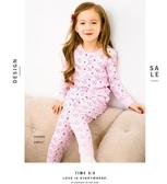 中大童內衣套裝男女童秋裝睡衣 兒童秋衣秋褲 3-5-7-9周歲 快速出貨