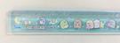 【震撼精品百貨】角落生物 Sumikko Gurashi~SAN-X 摺疊尺(30公分)-藍*74151