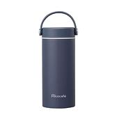 RICO瑞可不鏽鋼陶瓷保溫瓶450ml 混色