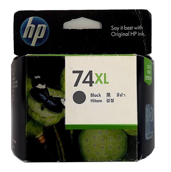CB336WA HP 黑色大印量墨水匣(己過期) 適用 DJ D4260/D4360/D5360/OJ J5780/J6480/C4280/C4345/C4380/C4480/C5280/D5360