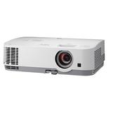 贈HDMI線《名展影音》恩益禧NEC ME361X 多功能節能標準投影機 另售ME401X