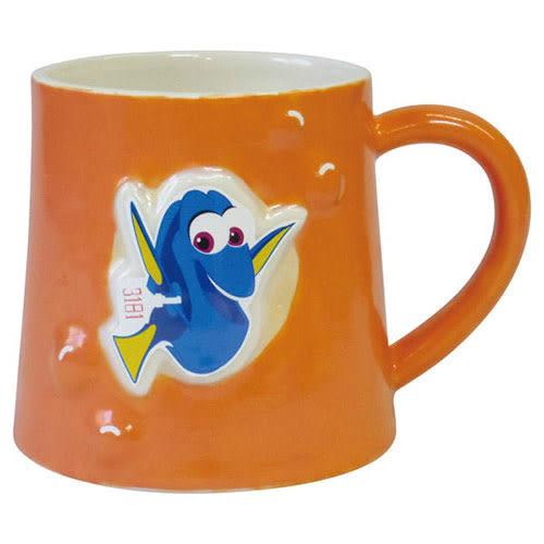 《sun-art》海底總動員2:多莉去哪兒 海洋系列陶磁馬克杯(多莉)★funbox生活用品★_NR23854