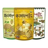 韓國 Tom's 杏仁果(大)1包入 多款可選【小三美日】