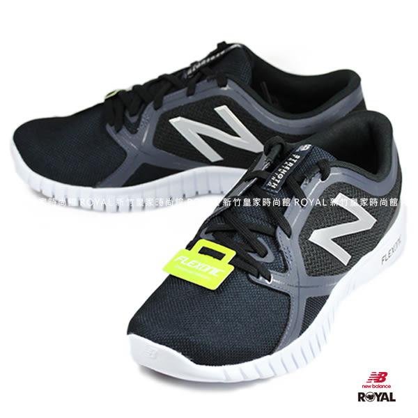New Balance 新竹皇家 MX66OM2 黑色 網布 輕量 運動鞋 男款NO.A8812