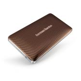 【台中平價鋪】 全新 Harman Kardon Esquire Mini 棕色 藍芽音響/藍牙喇叭/內建行動電源 公司貨