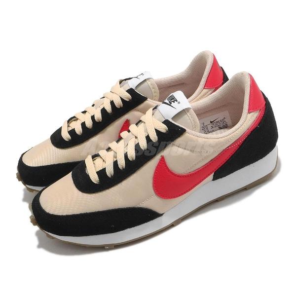 Nike 休閒鞋 Daybreak 黑 米色 奶茶 復古慢跑鞋 女鞋 DBreak 【ACS】 CK2351-010
