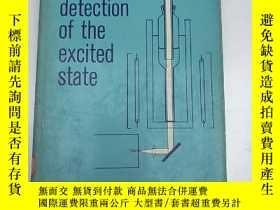 二手書博民逛書店creation罕見and detection of the e