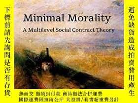 二手書博民逛書店Minimal罕見MoralityY466342 Michael Moehler Oup Oxford 出版