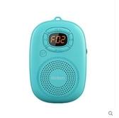 播放器英語機mp3外放兒歌兒童音樂播放器便攜式音響胎教插卡小音箱嬰 聖誕節