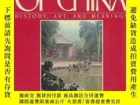 二手書博民逛書店The罕見Gardens Of ChinaY256260 Edwin T. Morris Charles Sc