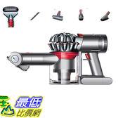 Dyson V7 trigger(五吸頭版)使用延長至30分 (V8 V6可以參考)