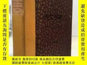 二手書博民逛書店【罕見】1923年《法顯傳》the travels of fa-