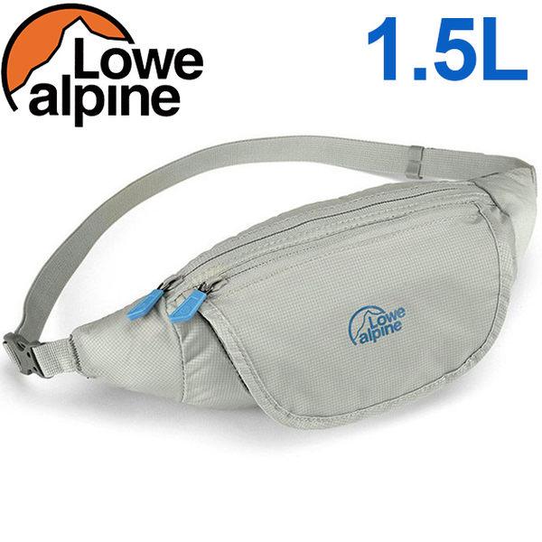 Lowe Alpine FAE01-MI幻象灰 Belt Pack 1.5L休閒腰包