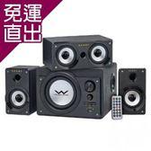 OZAKI 新一代3.1聲 道風潮機喇叭CS3150R【免運直出】
