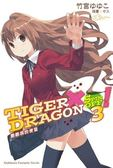 TIGER×DRAGON SPIN OFF!(3):瞧瞧我的便當