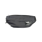 Pony Hip Pack Bag [71u3ae81kg] 腰包 斜肩包 運動 休閒 慢跑 輕量 灰