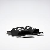 Reebok Reebok Comfort Slide 2.0 [FU7205] 男女鞋 運動 休閒 拖鞋 夏天 黑