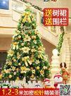 聖誕樹 1.8米聖誕樹套餐 聖誕樹燈le...
