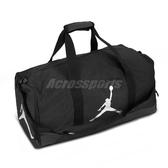 Nike 手提袋 Jordan Trainer 黑 銀 男女款 喬丹 飛人 運動 包包 【PUMP306】 9A1913-023