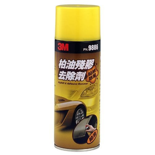 3M汽車柏油清潔劑【愛買】