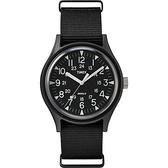 TIMEX 天美時 TXTW2R37400 時尚軍用錶 /40mm