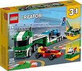 樂高LEGO CREATOR 賽車運輸車 31113 TOYeGO 玩具e哥