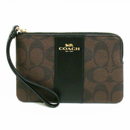 COACH熱賣款手拿包