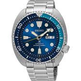 SEIKO 精工 Prospex 潛水200米限量機械錶-45mm 4R36-06A0B(SRPB11J1)