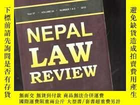二手書博民逛書店NEPAL罕見LAW REVIEWY24040 NEPAL LAW CAMPUS NEPAL LAW CAMP