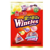 義美寶吉果汁脆皮糖-綜合水果135g【愛買】