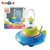 玩具反斗城 迪士尼神奇跳跳車-單管三眼怪
