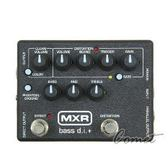 Dunlop M80 貝斯效果器【MXR BASS DISTORTION+/M-80】