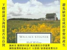 二手書博民逛書店Wolf罕見WillowY364682 Wallace Stegner Penguin Classics 出