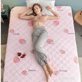 床墊-床墊軟墊冬季加厚保暖夾棉墊被家用床褥子學生宿舍單人榻榻米墊子 多麗絲 YYS
