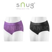 【sNug】小清新動能內著/中腰/女性內褲(優惠期間 : 2020/2/24~2020/3/4)