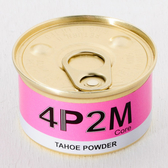 四平二月塔哈香木Tahoe Powder  / 4P2M