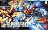 鋼彈模型 HG 1/144 彈創鬥者 TRY BURNING GUNDAM 燃燒鋼彈  TOYeGO 玩具e哥