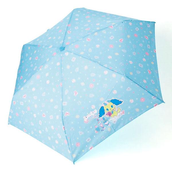 ★funbox生活用品★《Sanrio》寶石寵物莎菲折疊傘 804690