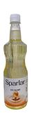 糖漿果露-接骨木風味糖漿《SPARLAR食伯樂》來自50年的信譽保證 750ml【良鎂咖啡精品館】