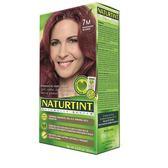 【NATURTINT 赫本染髮劑】7M 亮棕紅色 (155ml/盒)