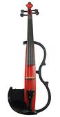 ★集樂城樂器★JYC SV-130(RD)靜音提琴~全球首賣限量登場!!