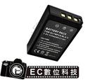 【EC數位】Olympus EPL9 EPL8 EPL7 EPL5 EM10 BLS-5 BLS5 BLS50 鋰電池
