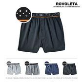 平口褲【MR-03】(ROVOLETA)全