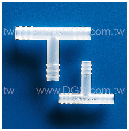 《Kartell 》T字管 T-Connector, PP