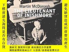 二手書博民逛書店The罕見Lieutenant Of Inishmore (methuen Modern Plays) (mode