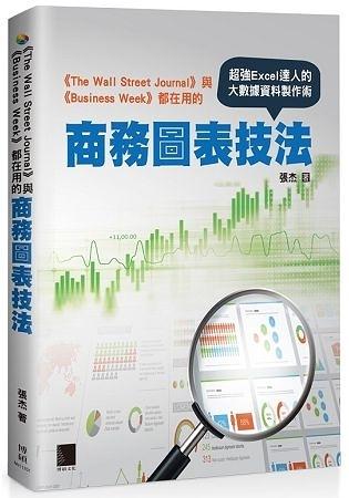 《The Wall Street Journal》與《Business Week